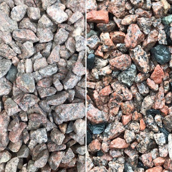Schots graniet