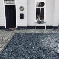 Tuininspiratie door Grind Zeeland - Kijken bij tevreden klanten